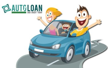 bad credit used auto loan
