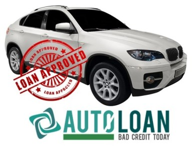 used car loan with bad credit