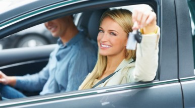 second chance auto loan companies