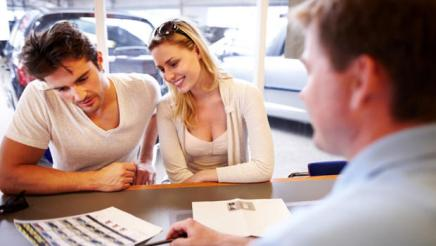 low income car loan