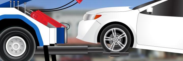 Car Repo Help